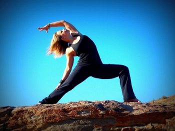 7 Reasons Why You Should Practice Yoga