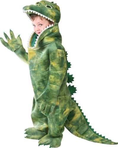 Godzilla costume for kids | Kids Halloween Costumes