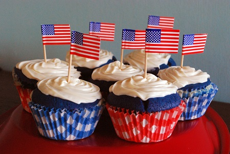 gluten-free 4th of july desserts