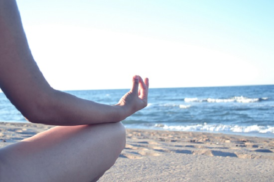 Meditation for Beginners: Finding Your Focus