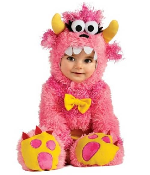 Cute Halloween Costumes For Babies Mommy Today Magazine