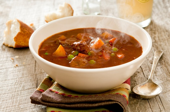 winter crockpot recipes