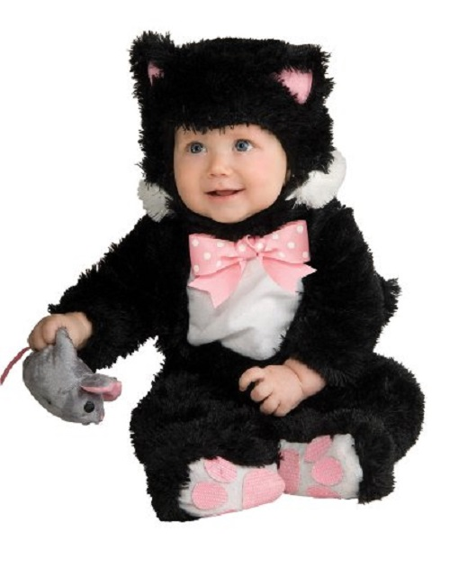 Baby Noah Ark Collection Kitty Jumpsuit