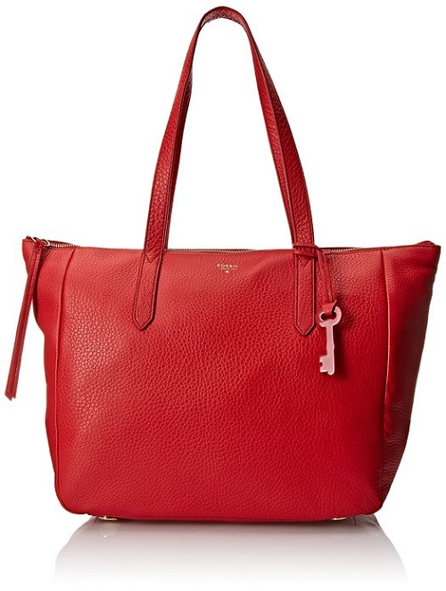 Fossil Sydney Tote Bag