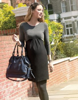 Top 9 Maternity Dresses for Fall 2018