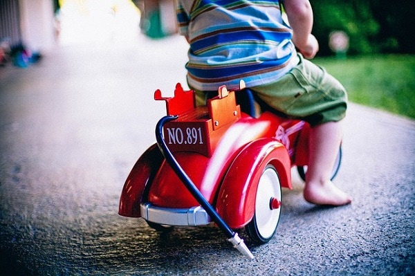 why toys are important for your child's development