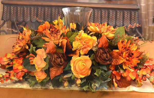 thanksgiving centerpiece ideas - Thanksgiving Centerpieces Ideas