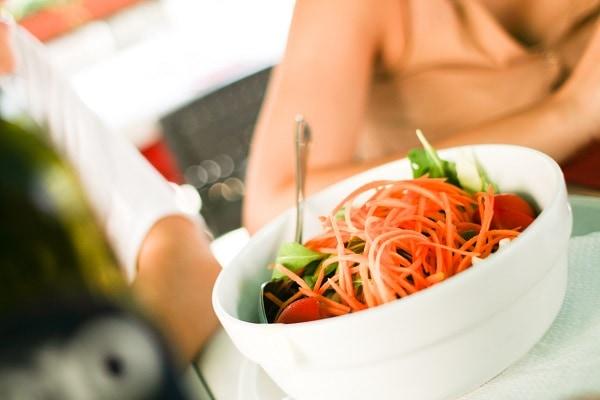 healthy foods for women