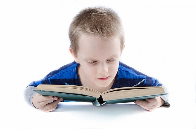 how much should you child read