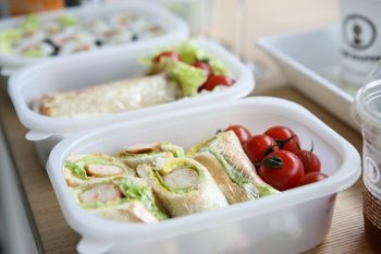 Healthy Packed Lunch Ideas for Kids