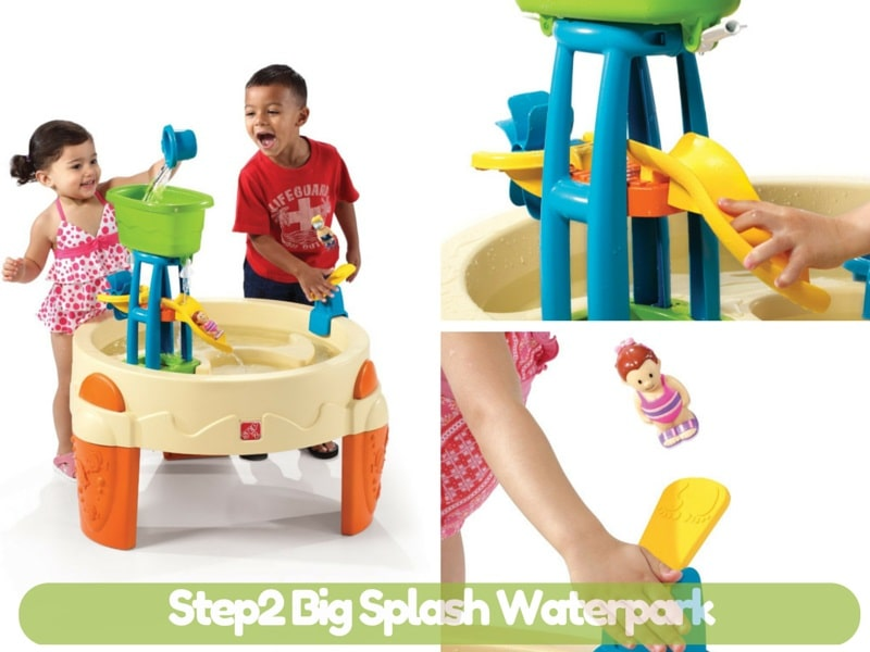 Step2 Big Splash Waterpark