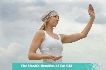 The Health Benefits of Tai Chi