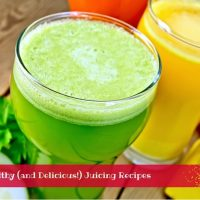 7 Healthy (and Delicious) Juicing Recipes