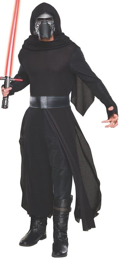 Star Wars The Force Awakens Deluxe Adult Kylo Ren Costume