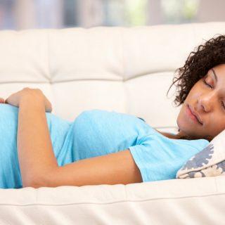 pregnancy fatigue
