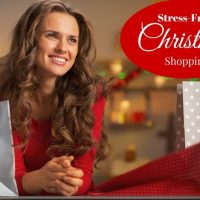stress-free Christmas shopping