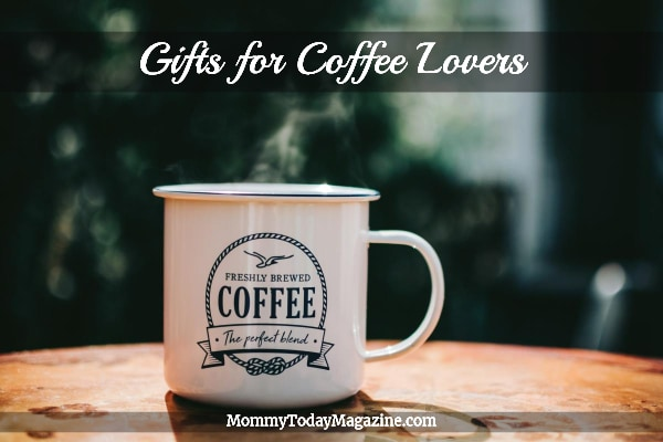 gifts for coffee lovers | Christmas Gifts for Coffee Addicts | Coffee Addicts gift ideas | What to buy a Coffee Addict for #Christmas | What to buy a Coffee Addict for her birthday #coffeegifts