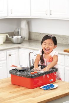 Little Tikes Splish Splash Sink & Stove Review