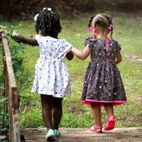 Ways To Encourage Kids To Play Outside