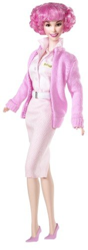grease frenchy barbie doll Beauty school drop out