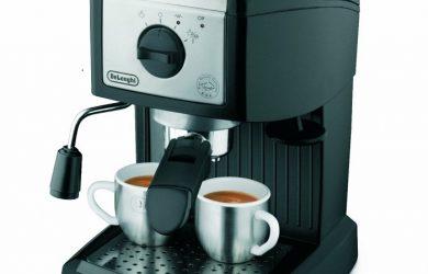 De'Longhi EC155 Espresso Maker