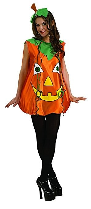 Pumpkin Pie Costume