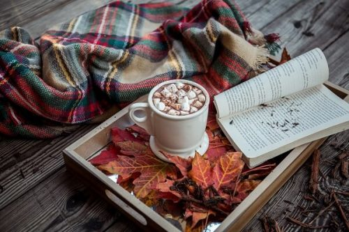 Fall Self Care Ideas