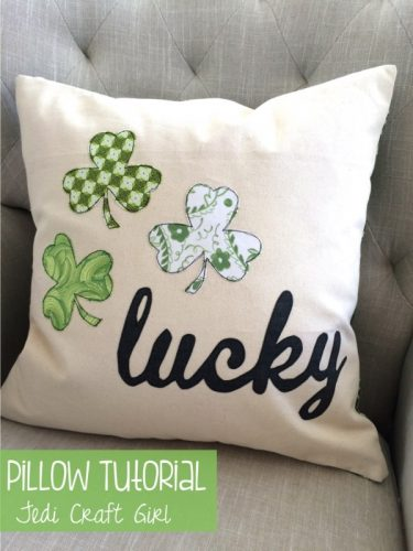Lucky Pillow